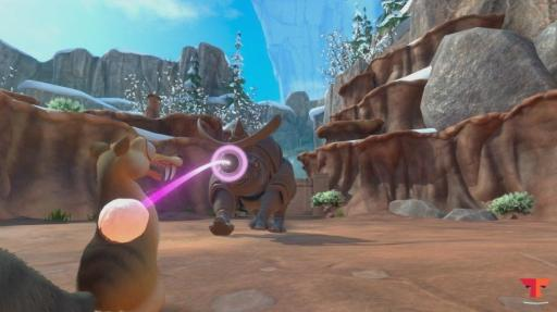 Ice Age Scrat's Nutty Adventure (2019) PC | Repack от xatab #3