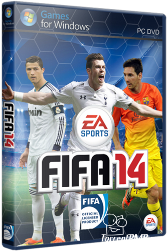 FIFA 14 (2013) PC | RePack от z10yded
