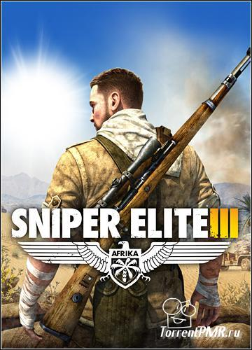 Sniper Elite III [v 1.03a + 5 DLC] (2014) PC | Steam-Rip