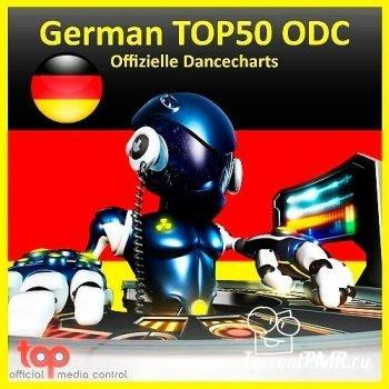 VA - German Top 50 Official Dance Charts (2014) MP3