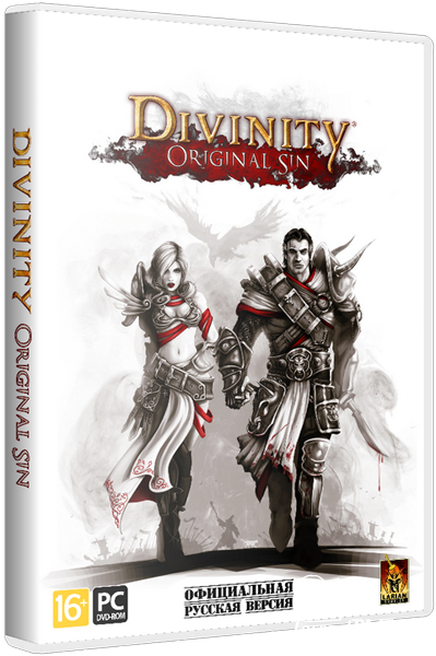 Divinity: Original Sin - Digital Collectors Edition (2014) PC | Steam-Rip от R.G. Игроманы