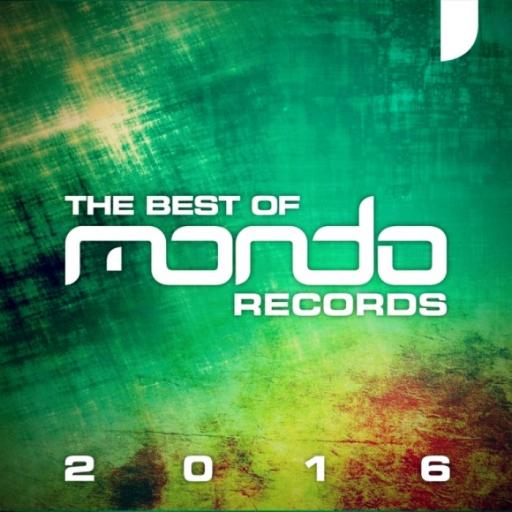 VA - Mondo Records: The Best Of